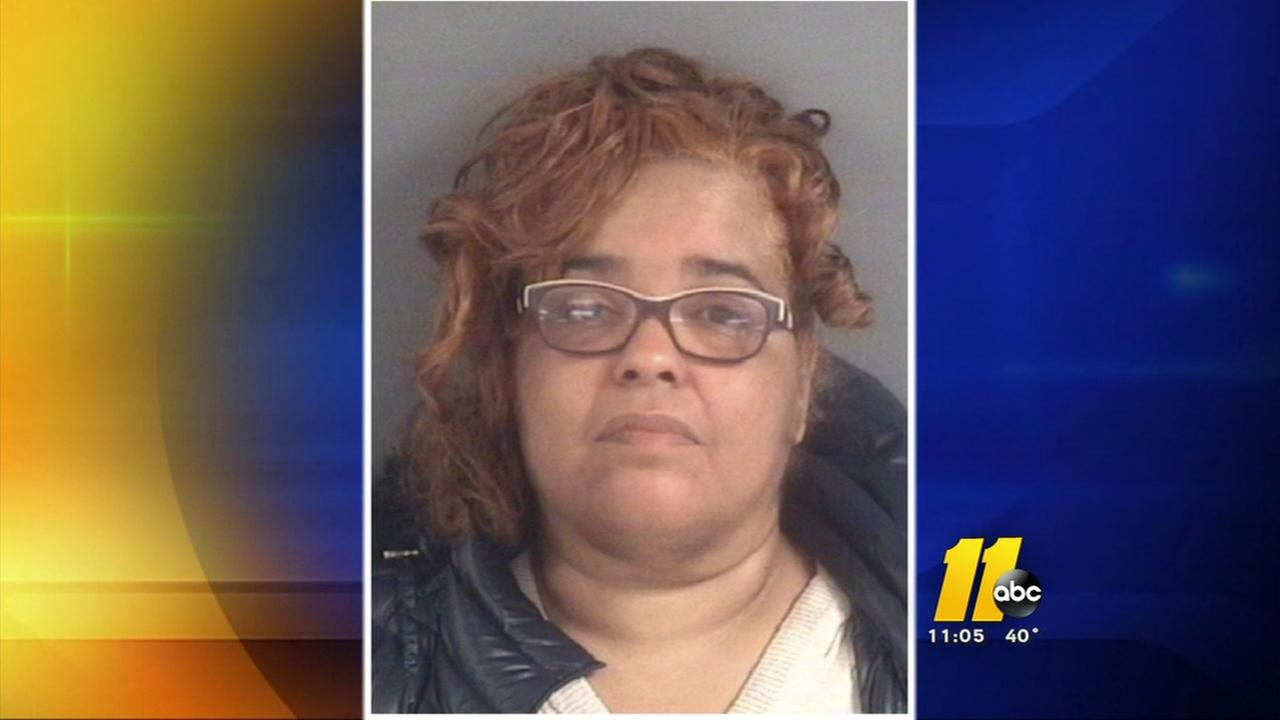 Fayetteville teacher accused of assault on special-needs student