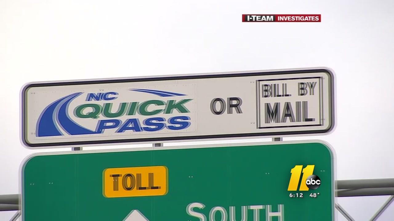 State collecting millions from late toll fees