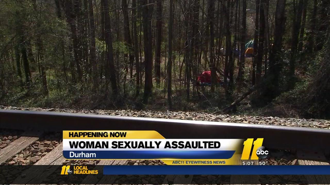Woman sexually assaulted near Duke campus