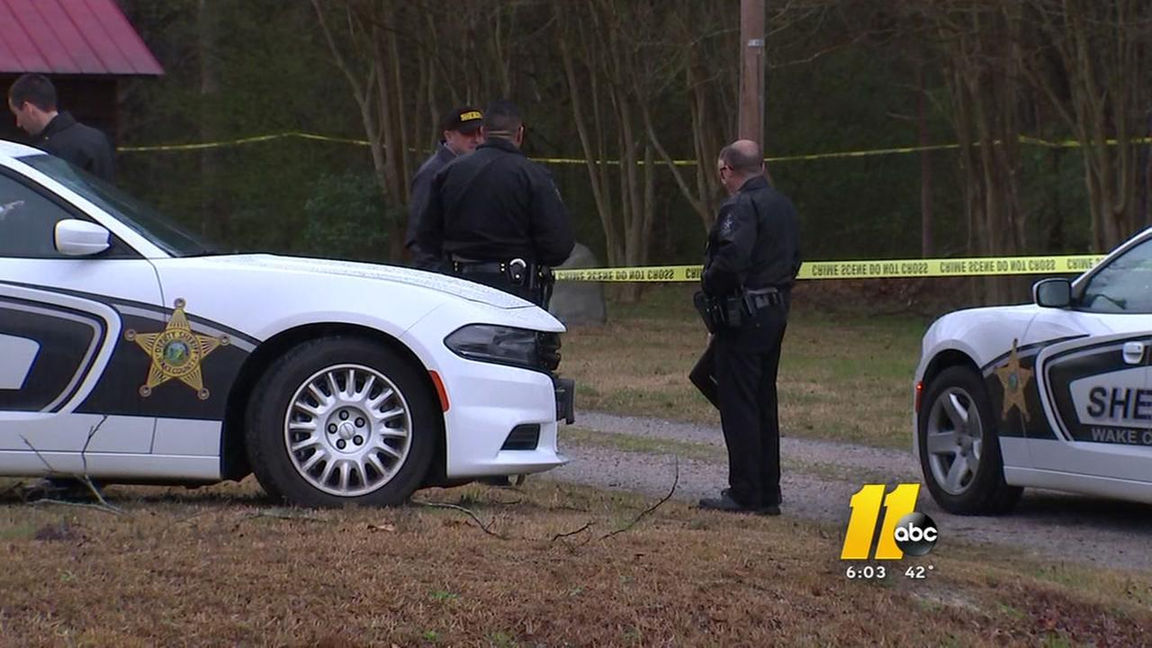 Deputies: Man killed in Wake County shooting, suspect in custody