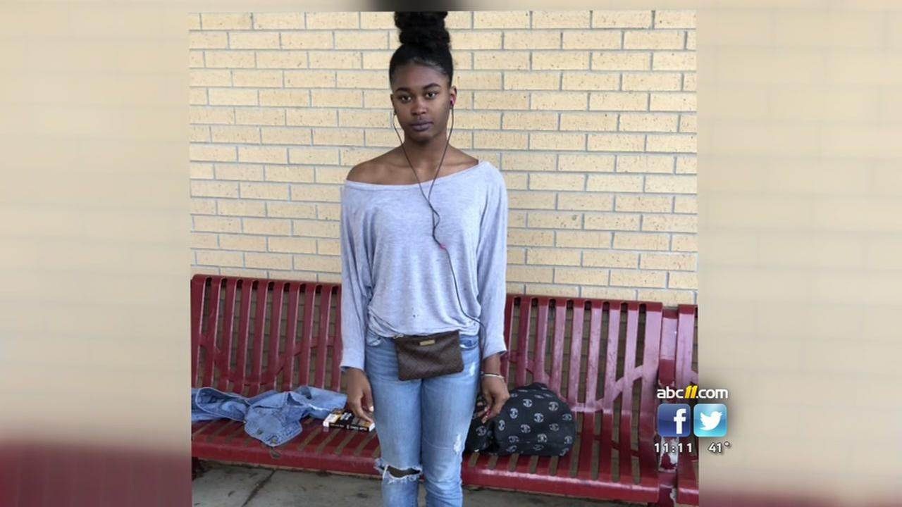 Hoke County student denied bus ride home over outfit