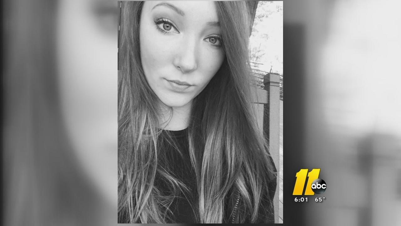 Womans body found in Wake County