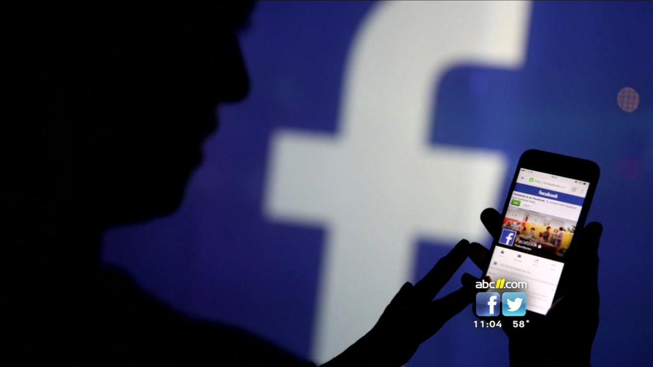 Tillis, NCGOP under fire for ties to Facebook data breach firm