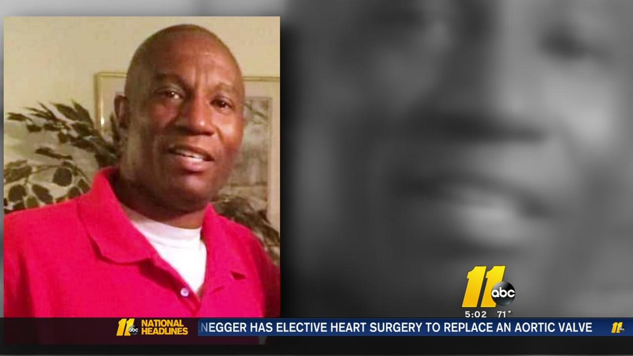 Family searching for missing Durham man