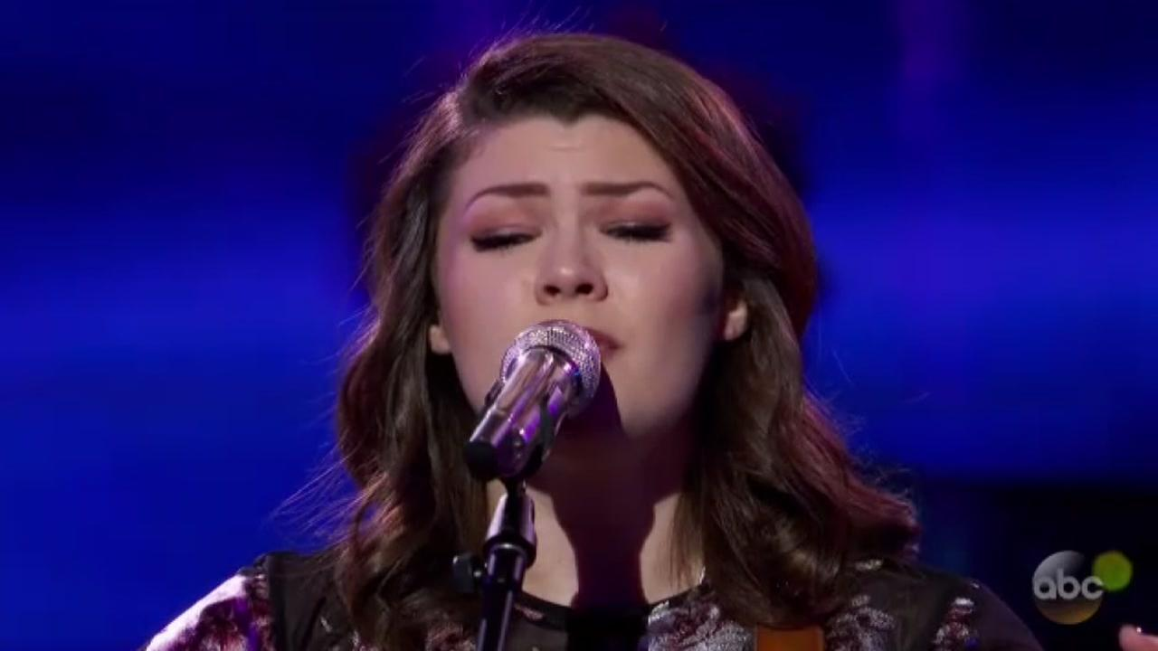 NC American Idol contestant hopes to bring title back to the state