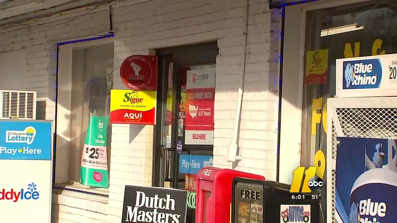 Man shot by employee of convenience store he was trying to rob, Knightdale police say