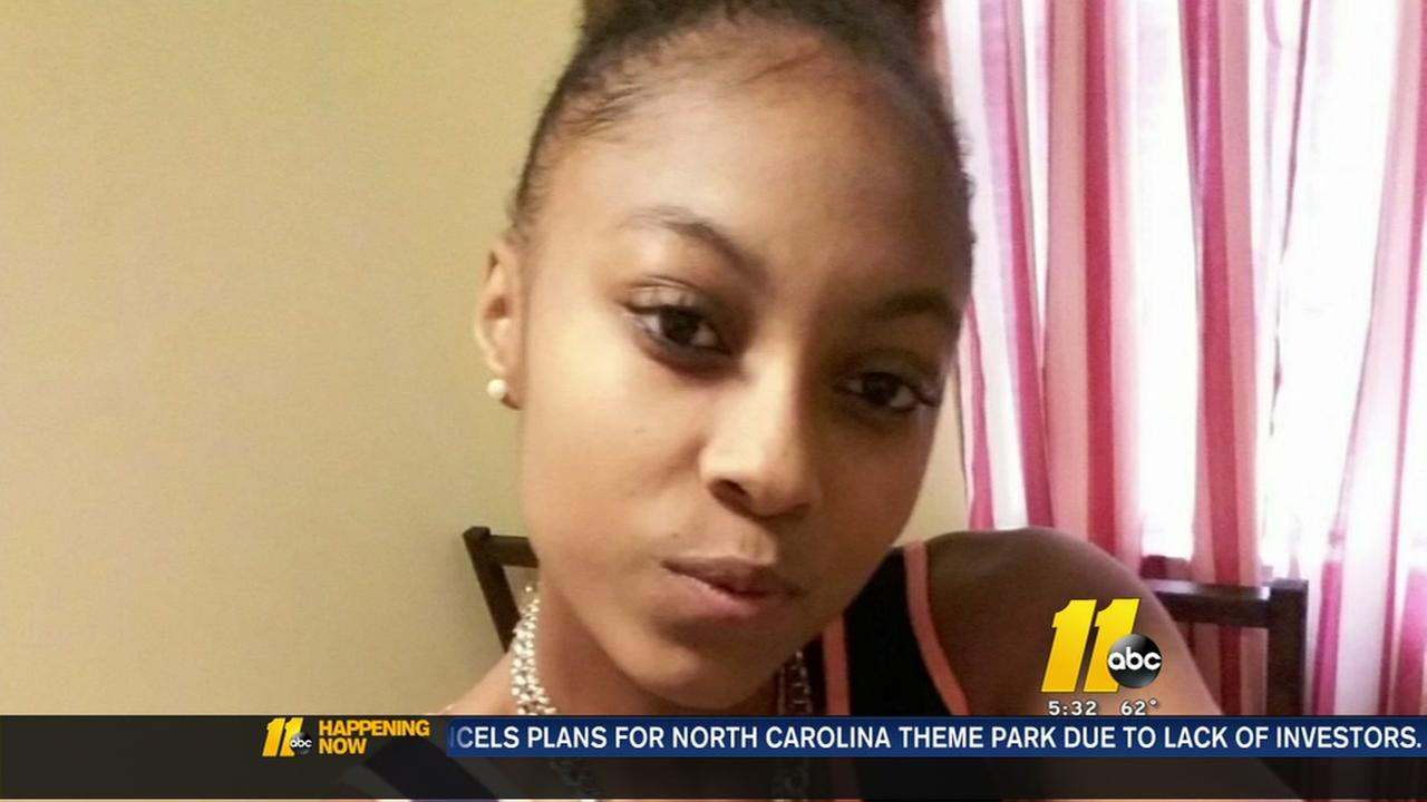Remembering pregnant teen found dead