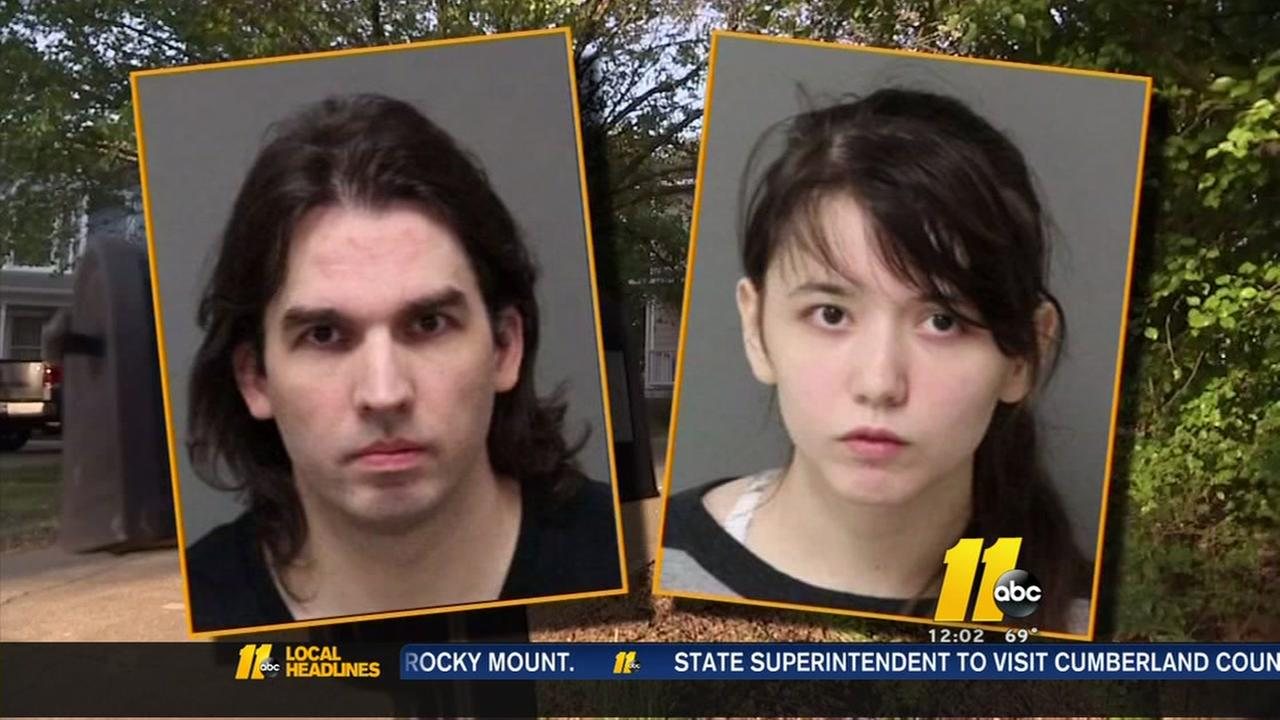 Police: Father used AR-15 to kill daughter he had incestuous relationship with