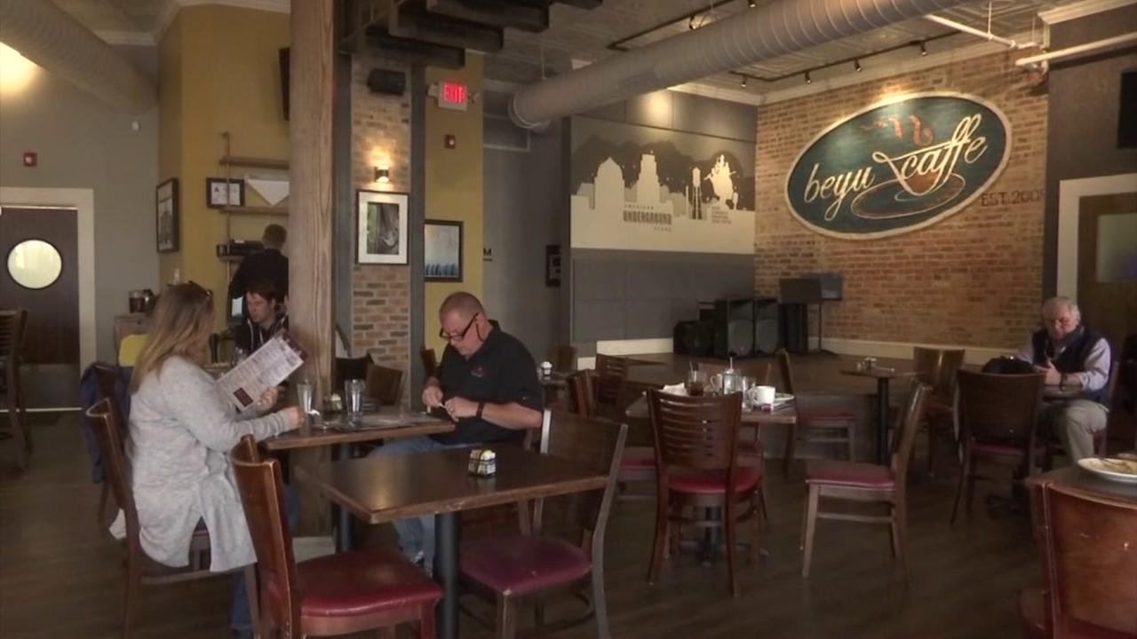 Durham black-owned coffee shop sees boost in business after Starbucks boycott