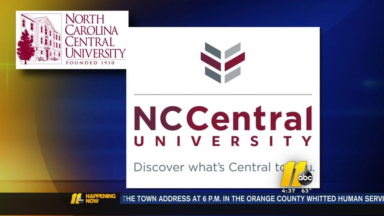 Alumni voicing disappointment with NCCUs new logo