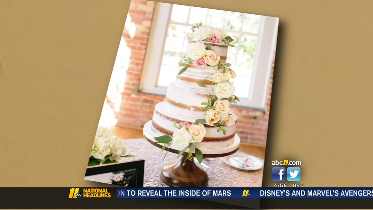 Raleigh couple makes baking dream a reality