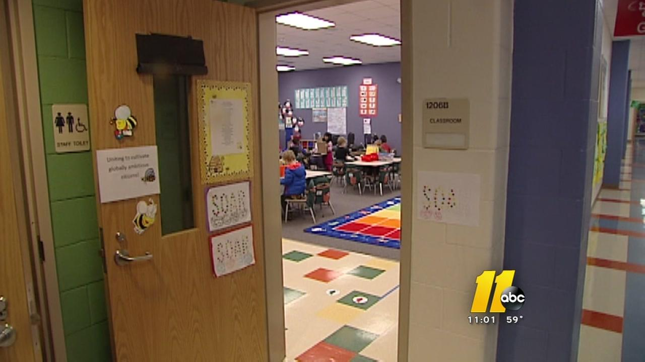 Wake, other school districts will close May 16