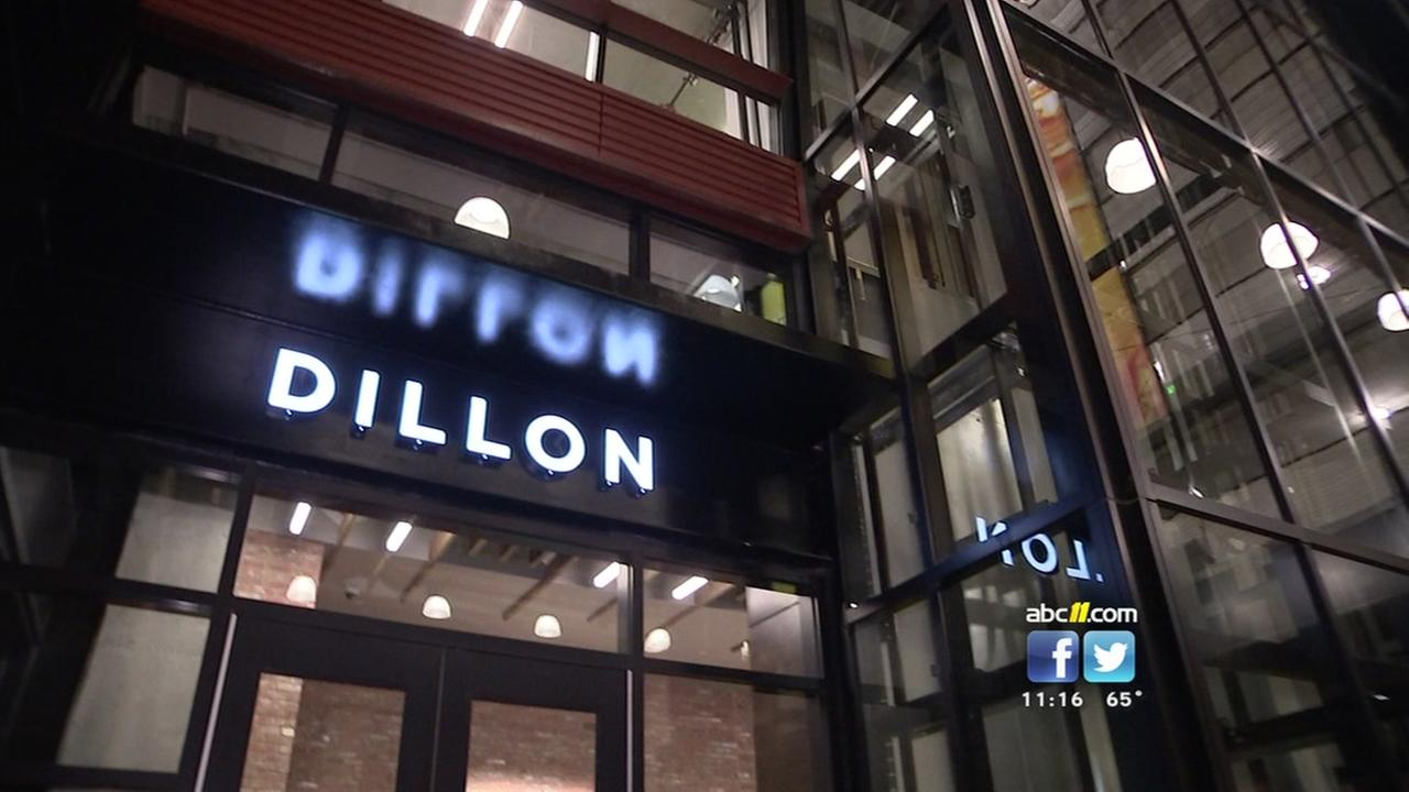First look inside The Dillon