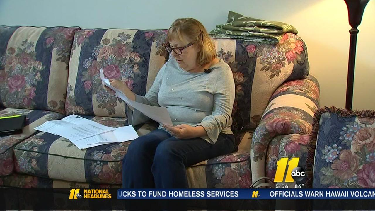 Troubleshooter helps woman who was double billed during physical