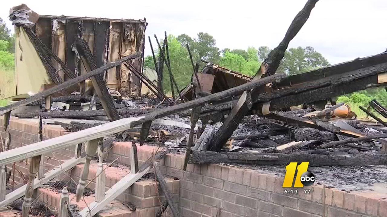 Volunteer firefighter charged with setting fires
