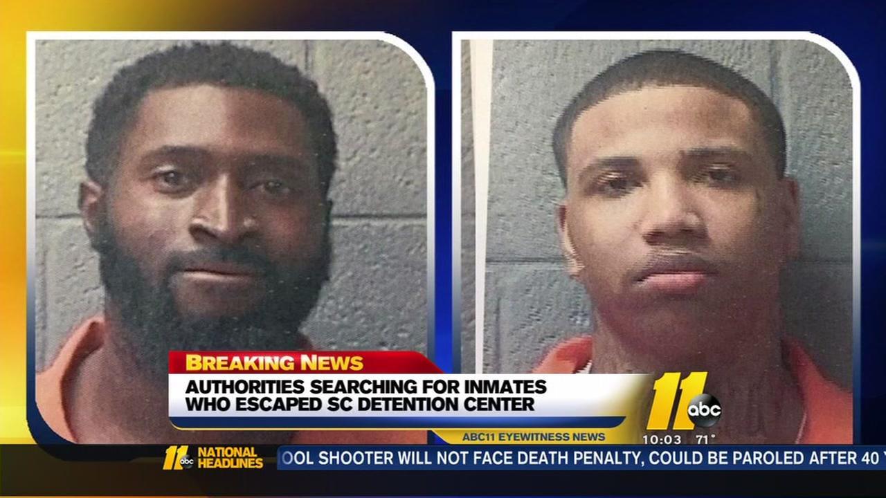 escaped convicts