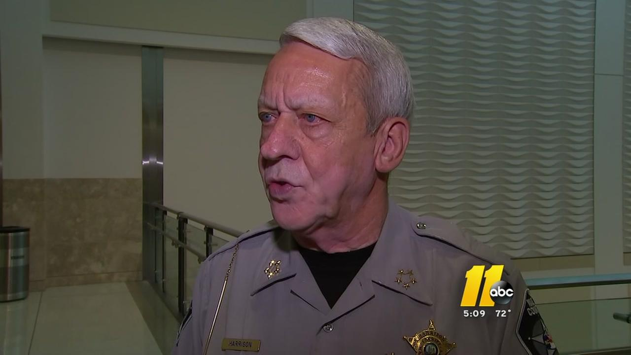 Sheriff has reservations about SRO proposal