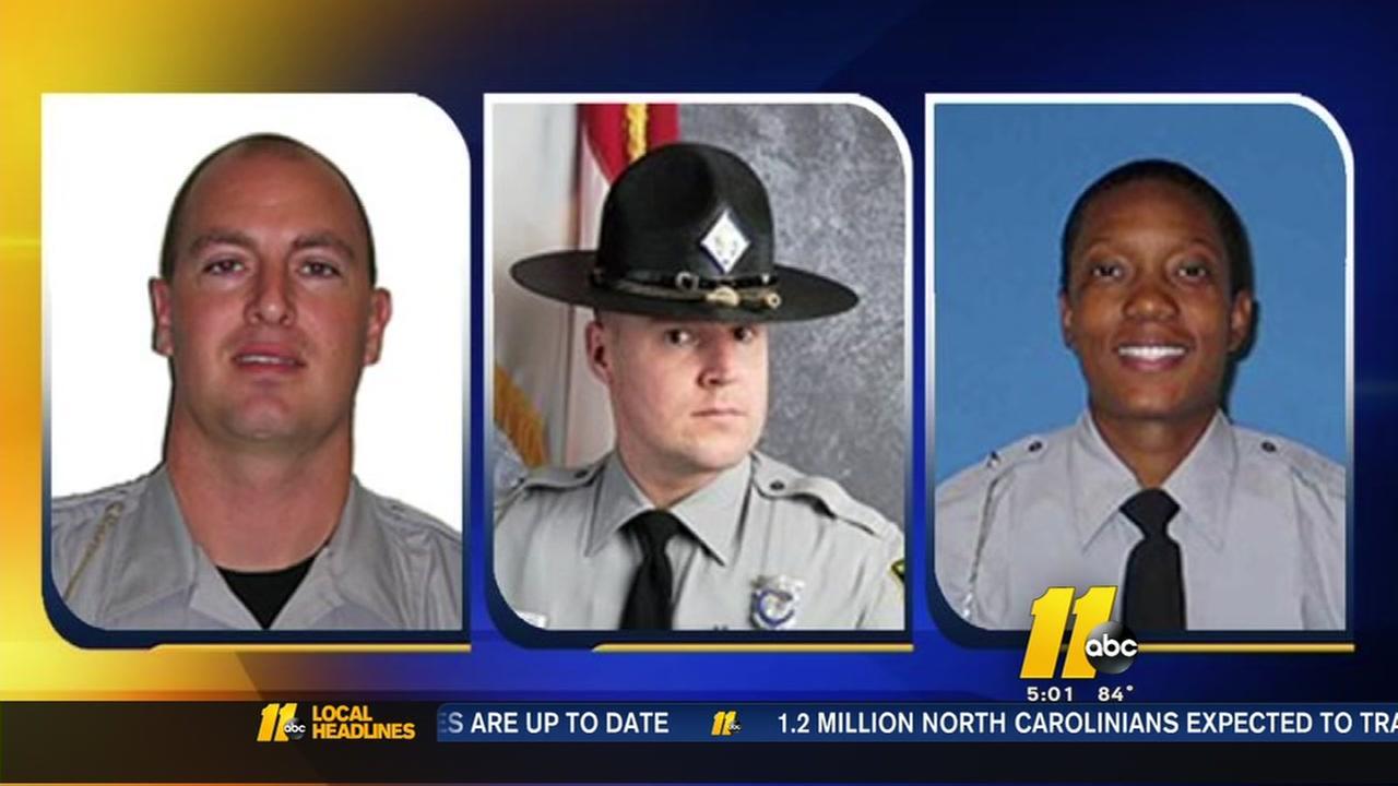Judge orders release of body cam video in Raleigh arrest