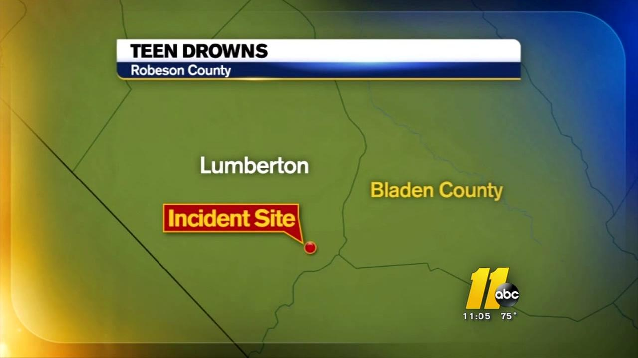 Boy Scout drowns on camping trip in Robeson County