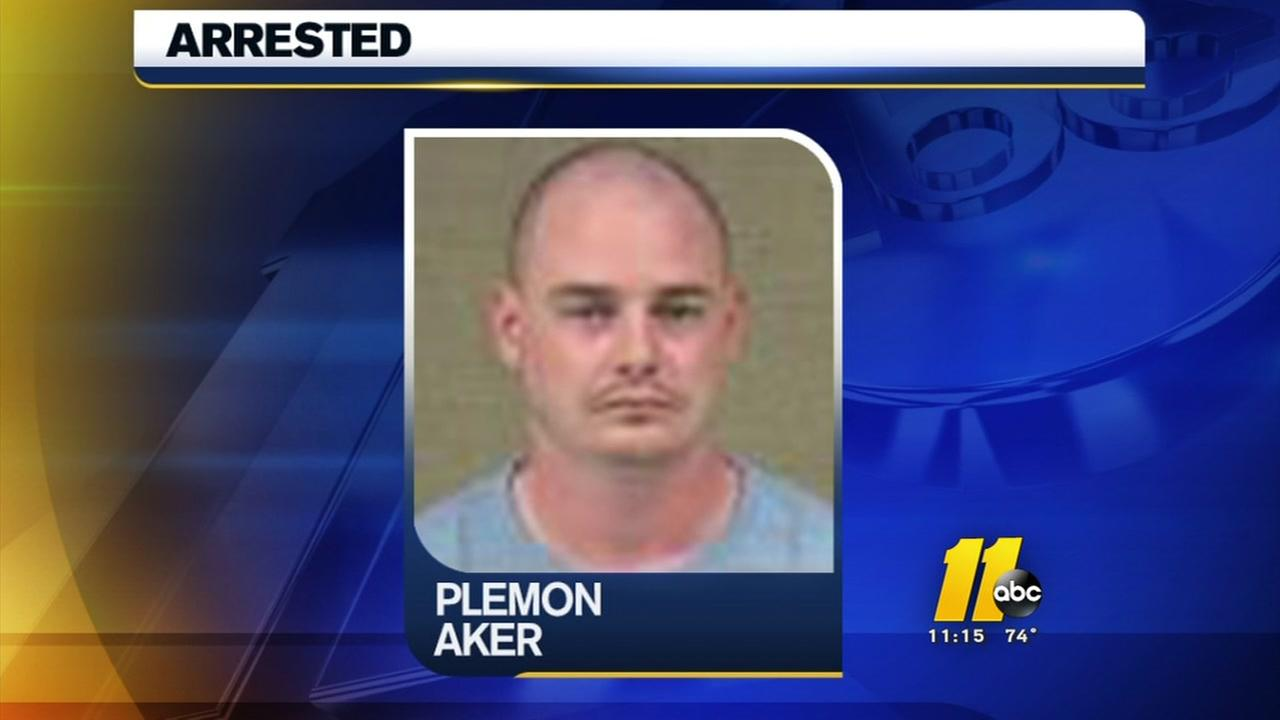 Man charged with murder in womans Harnett County death