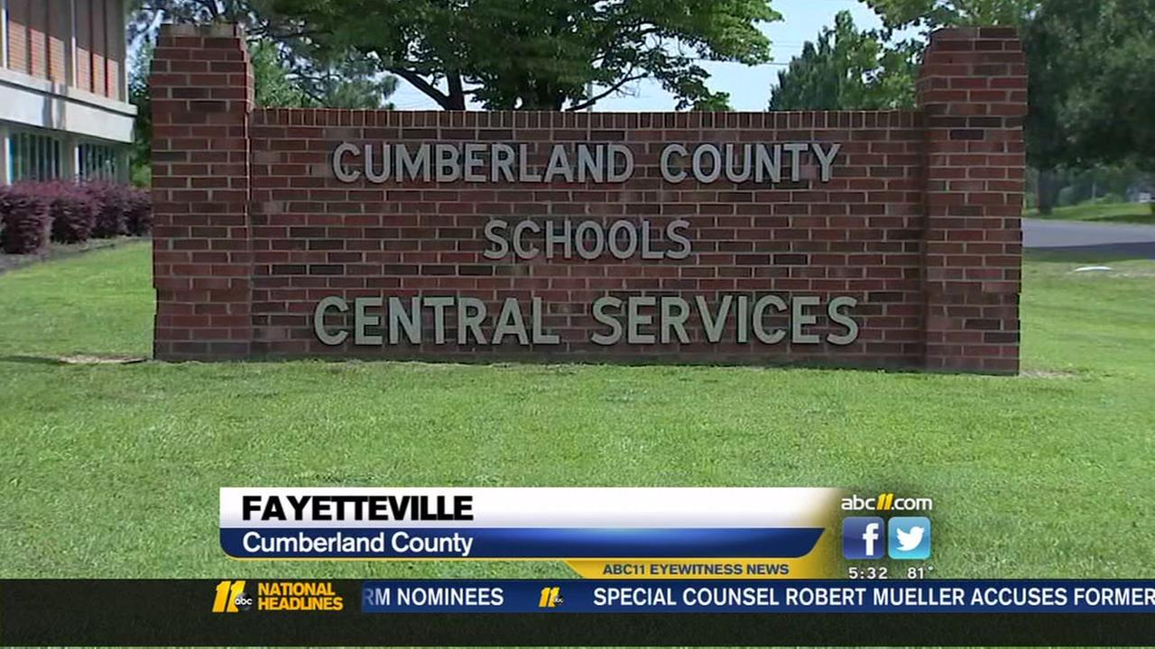 Cumberland County Schools coming up short in budget