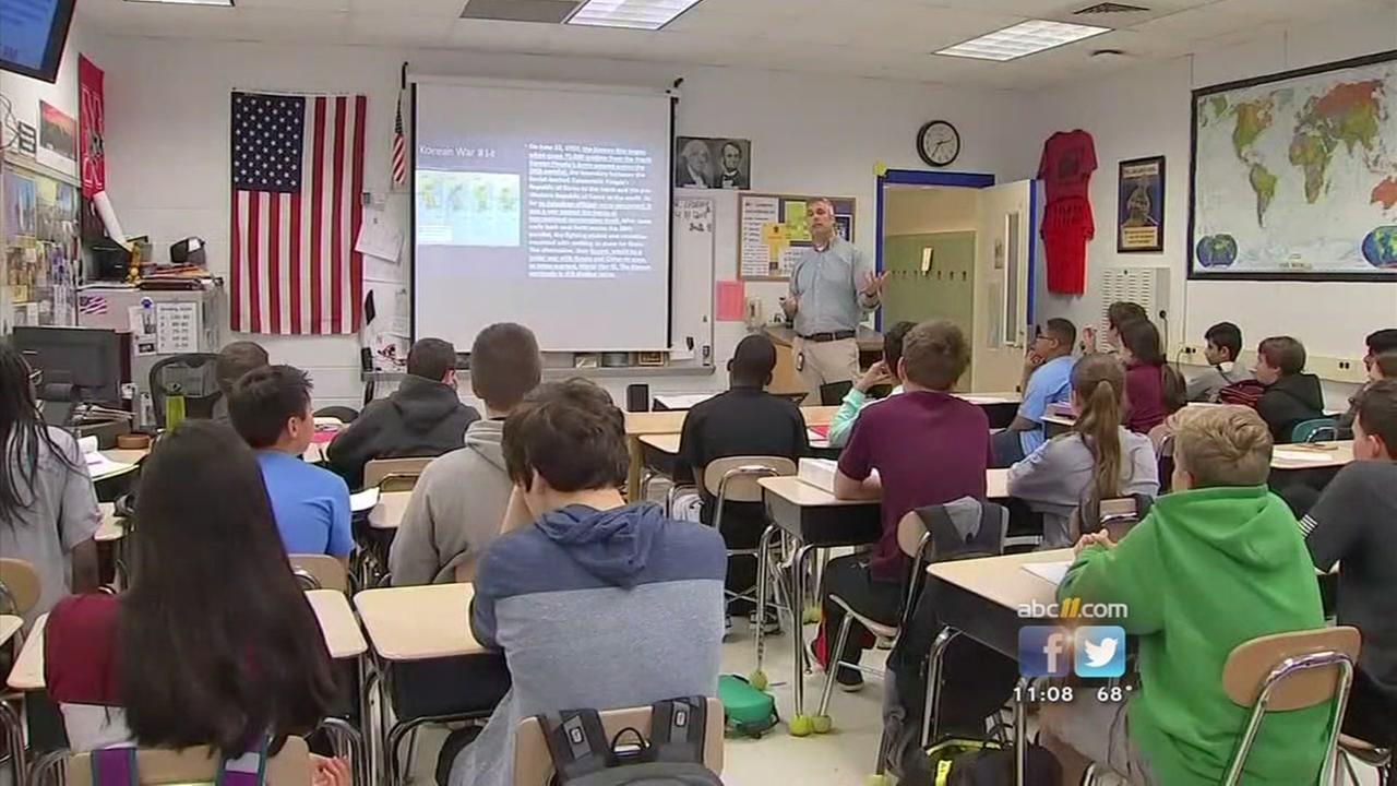 Wake school board says $45M not enough