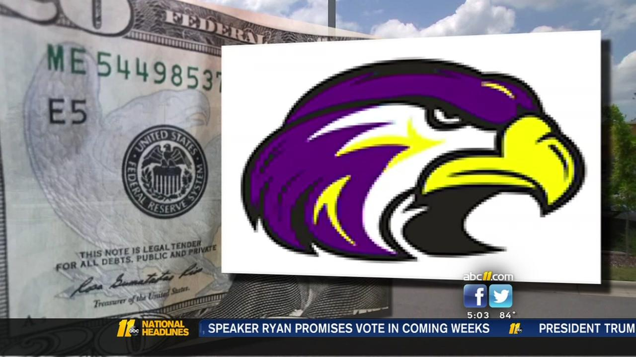 Holly Springs booster warns of student-athlete fundraising scam