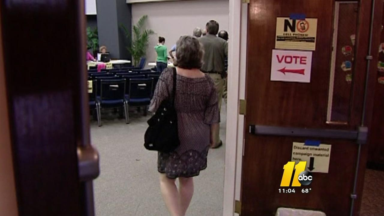 Debate renews about Voter ID in NC