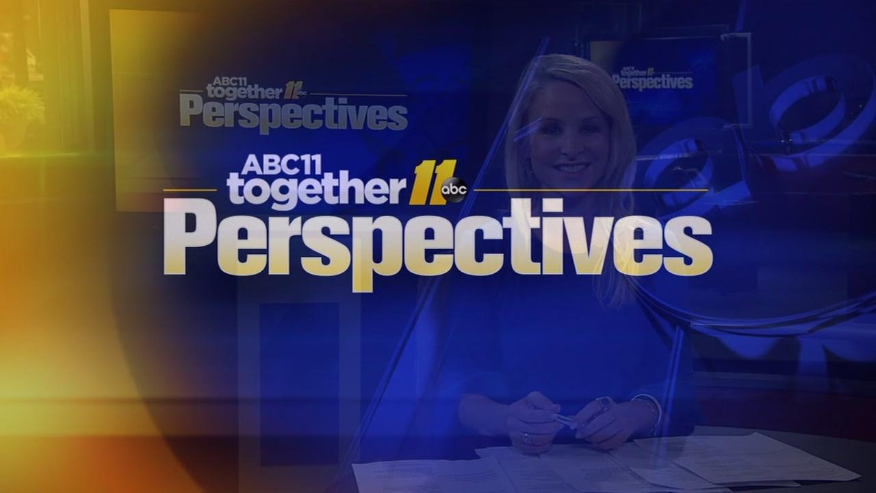 ABC11 Together Perspectives