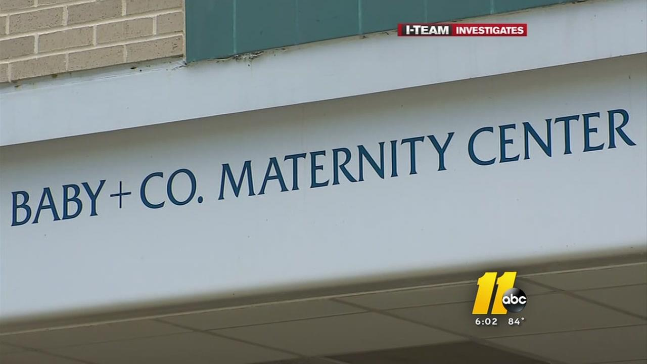ITEAM Investigates birthing centers that are not required to have state implicated regulations