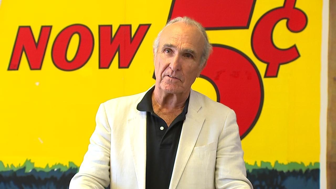 Bull Durham creator returns to Bull City for 30th anniversary