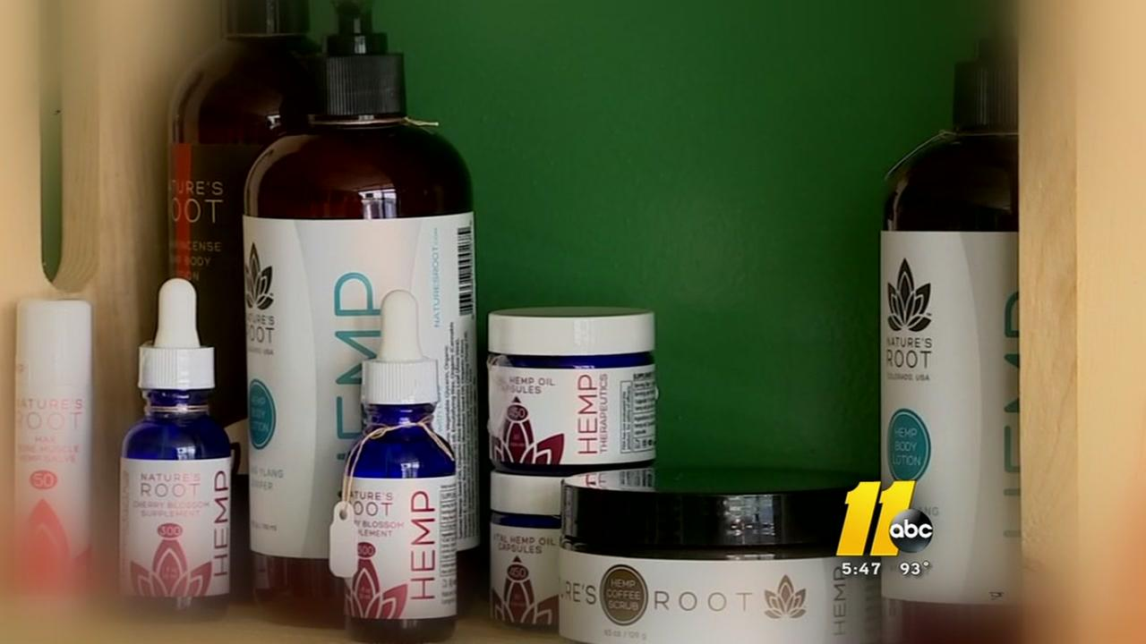 I-Team: Army bans CBD Oil after rash of ER visits at Fort Bragg