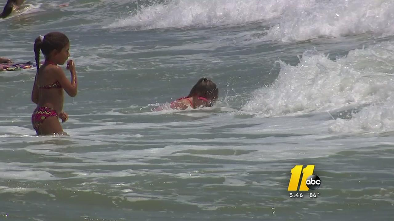 I-Team: The No. 1 thing to check before you leave for the beach