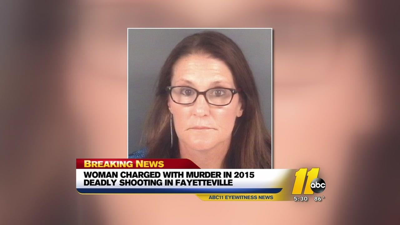 Fayetteville woman charged with murder in death of man she met on FarmersOnly.com