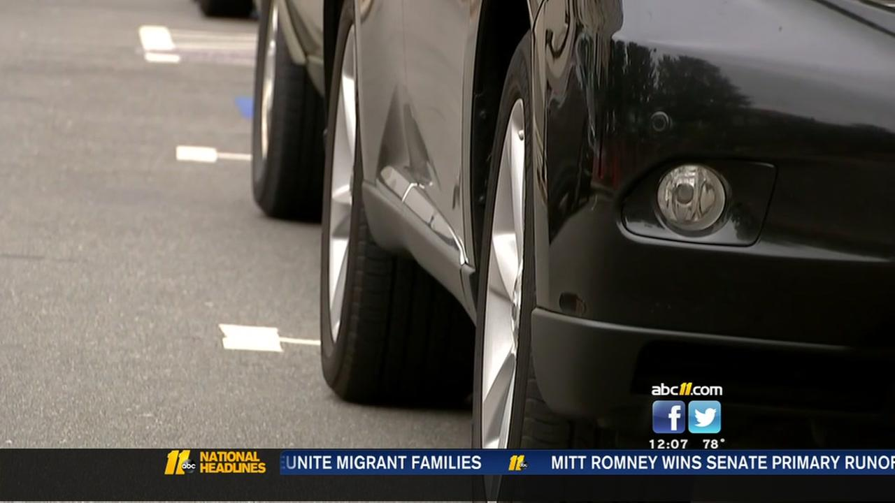 Changes coming to parking in downtown Durham