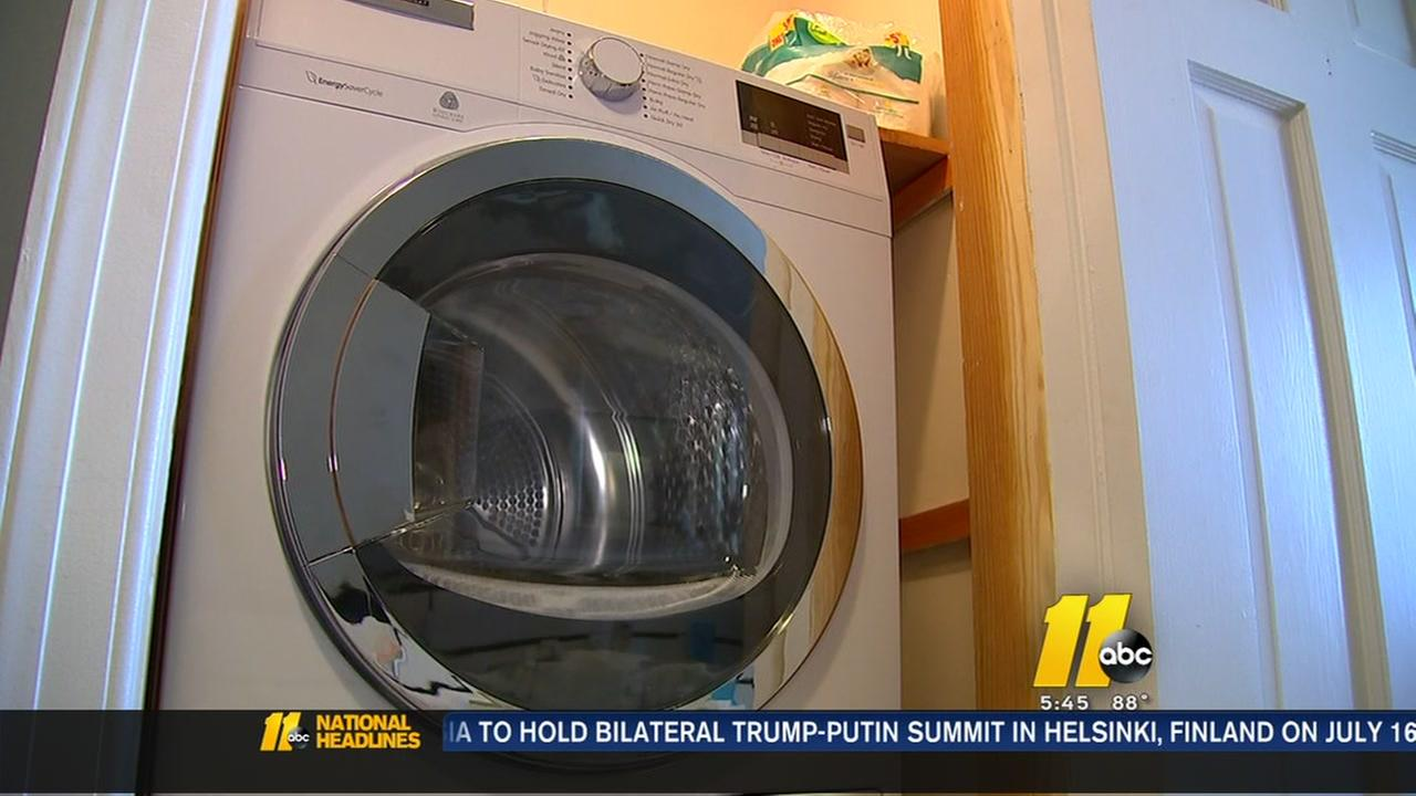 Troubleshooter shows you what you need to see when you buy any used appliance