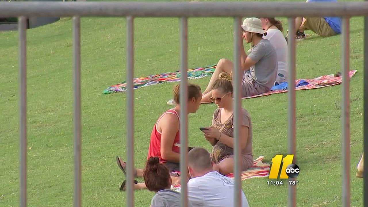 Heat Advisory: How you can protect yourself