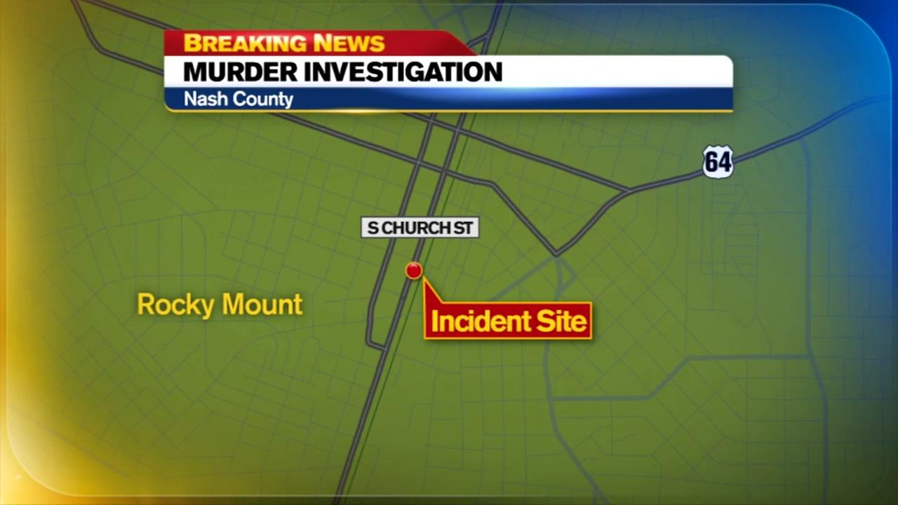 Authorities in Nash County investigate the death of a 58-year-old