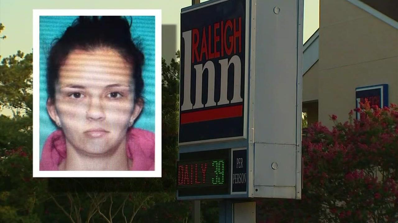 Woman initially reported missing was never in danger and left voluntarily