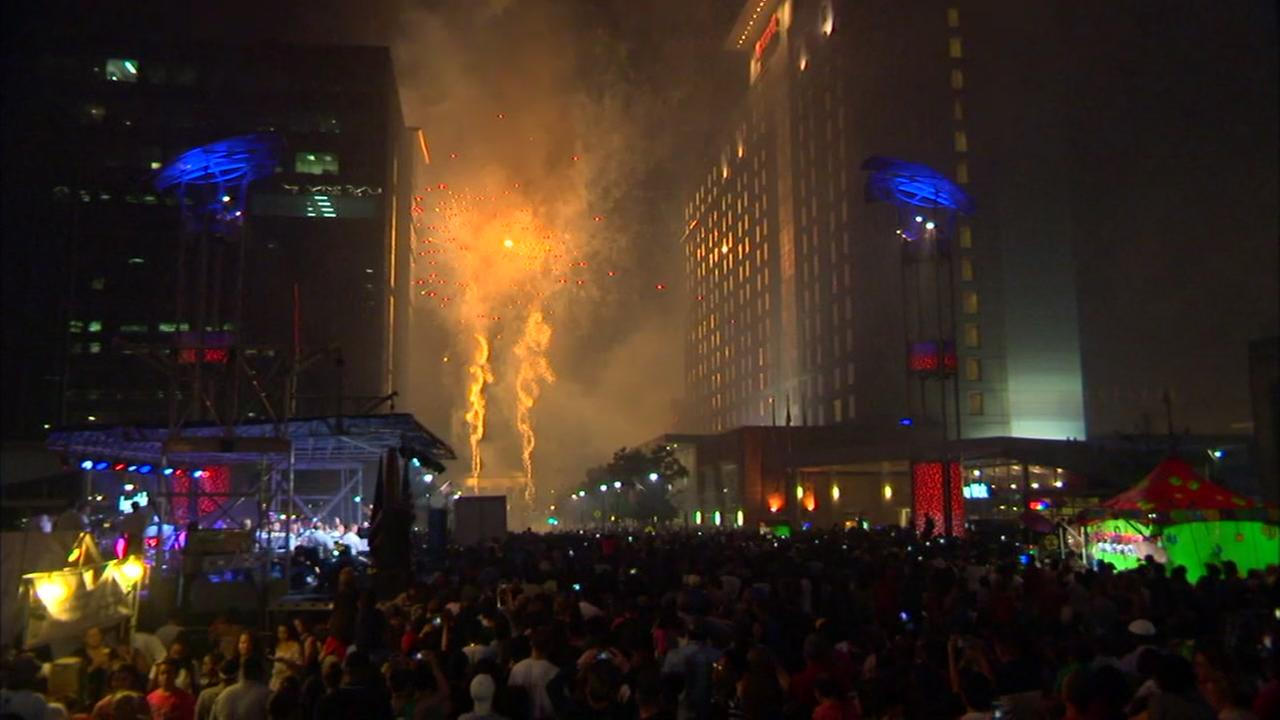 Businesses could feel impact of no downtown fireworks