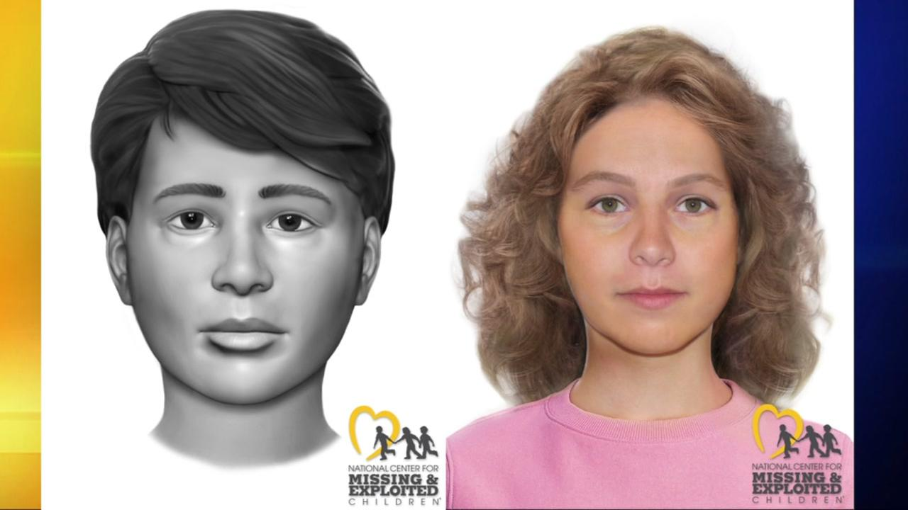 Orange County sheriff seeks publics help in identifying remains found in the 1990s