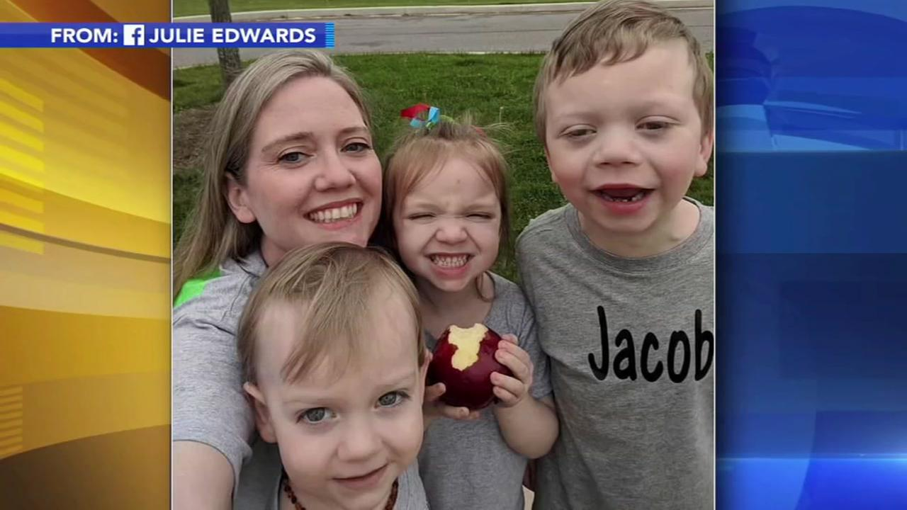 Delaware family found shot dead