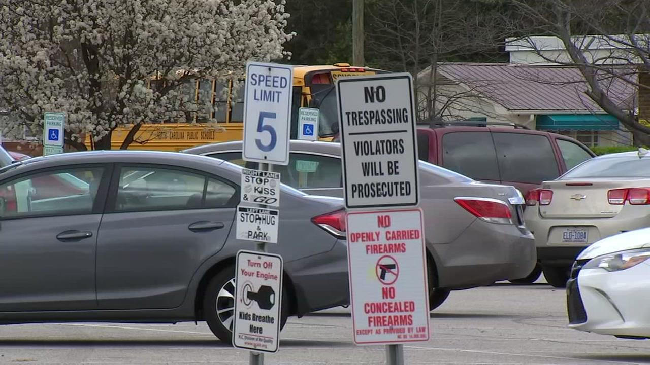 Cumberland County Schools upgrades security at 50 schools