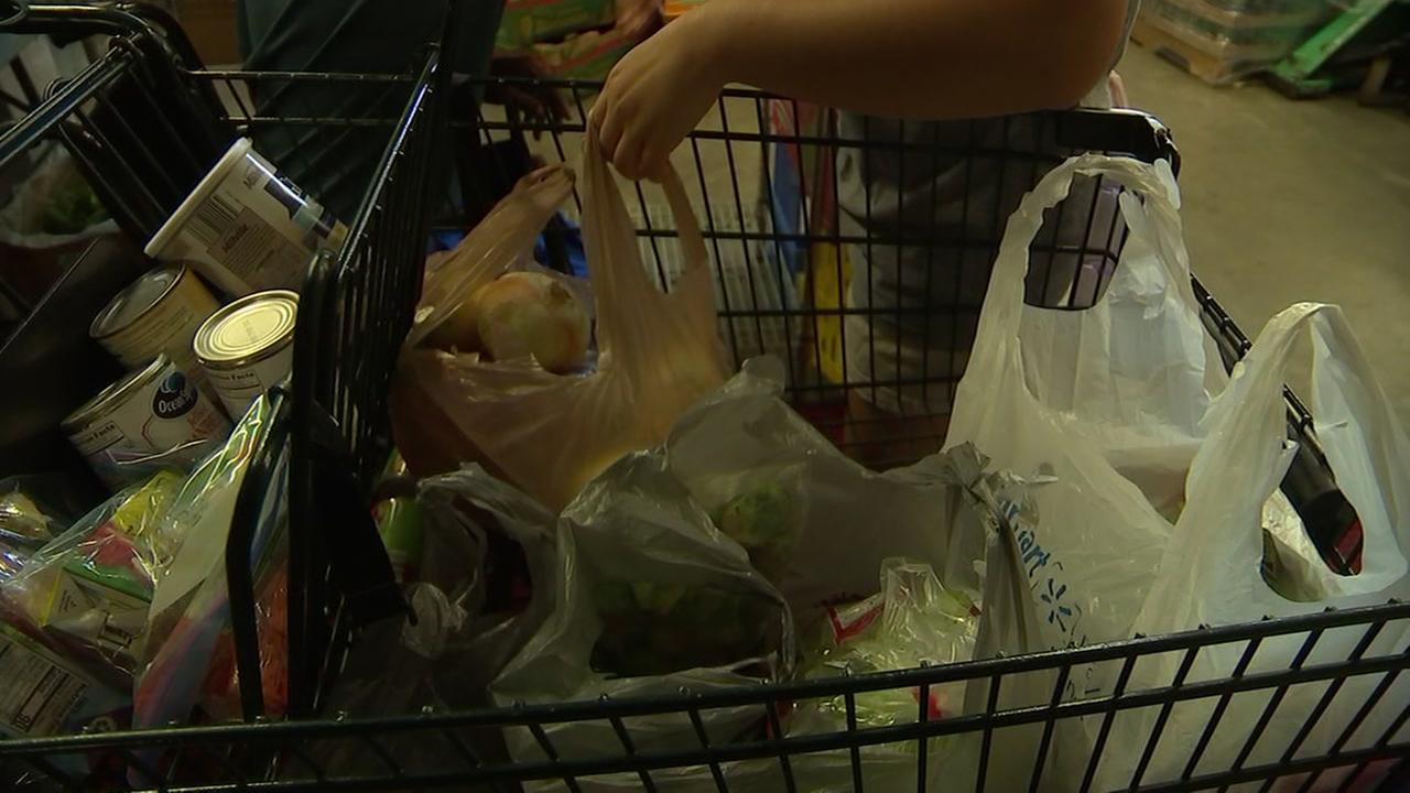 Urban Ministries of Wake County launches food drive