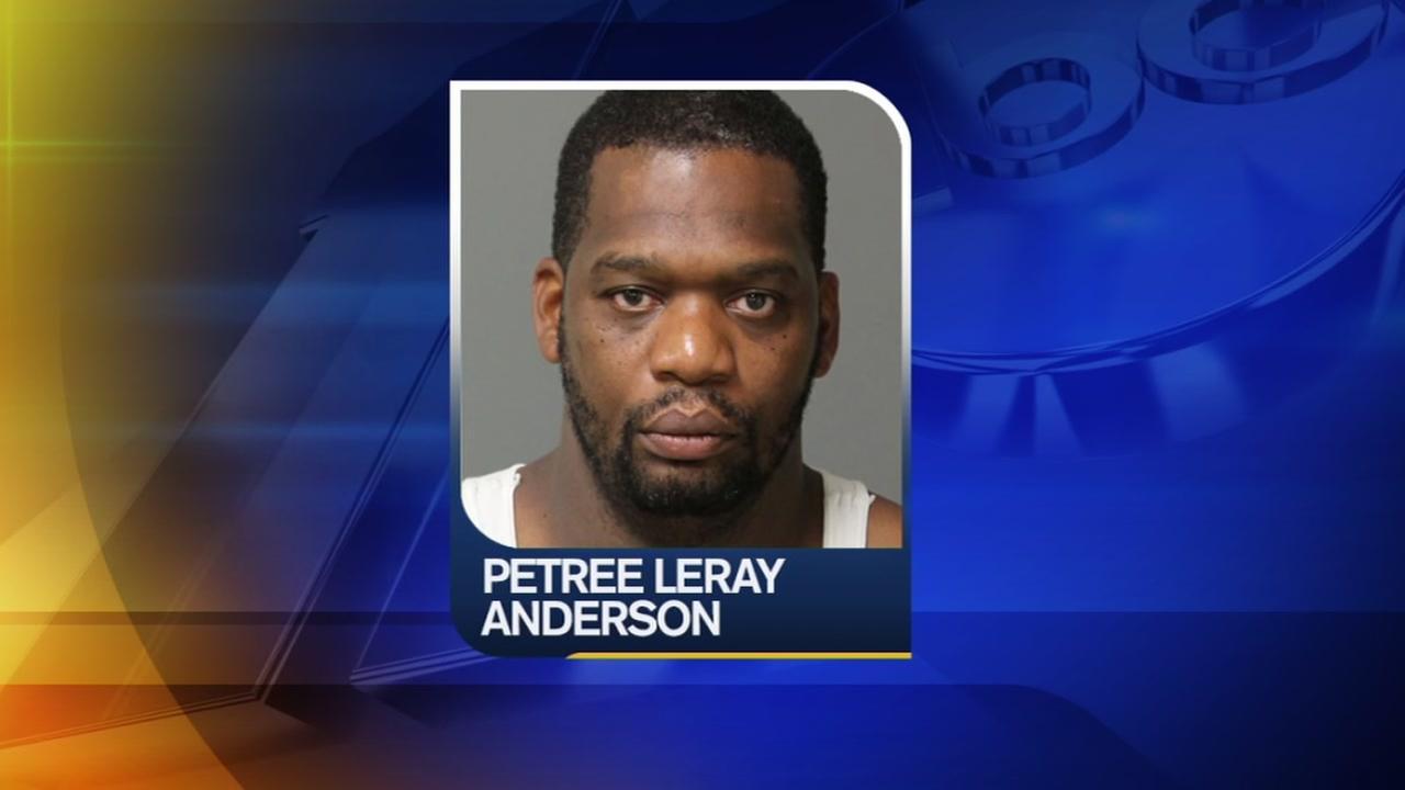Man accused of stalking