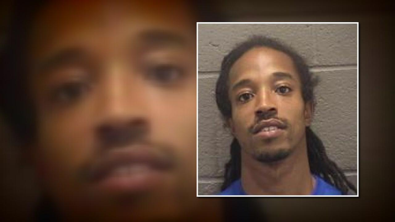 Man charged in gunfire at Durham apartments