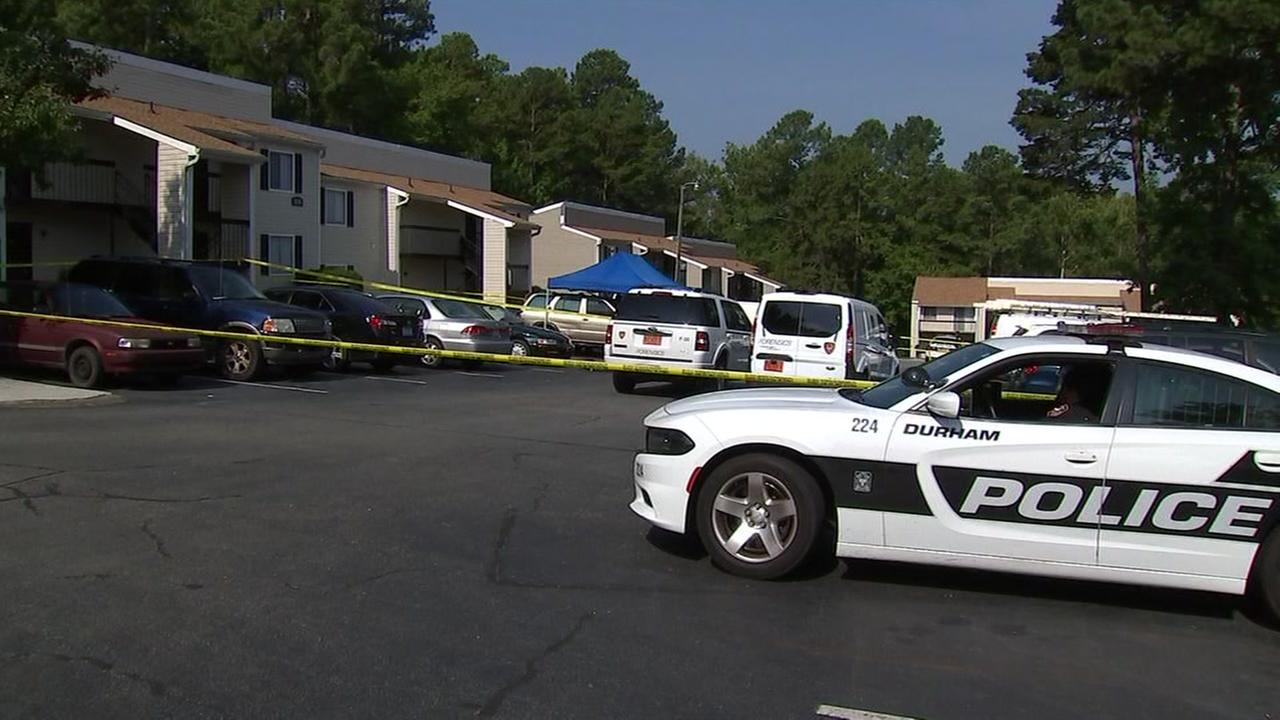 Durham police investigating after man found dead in parking lot