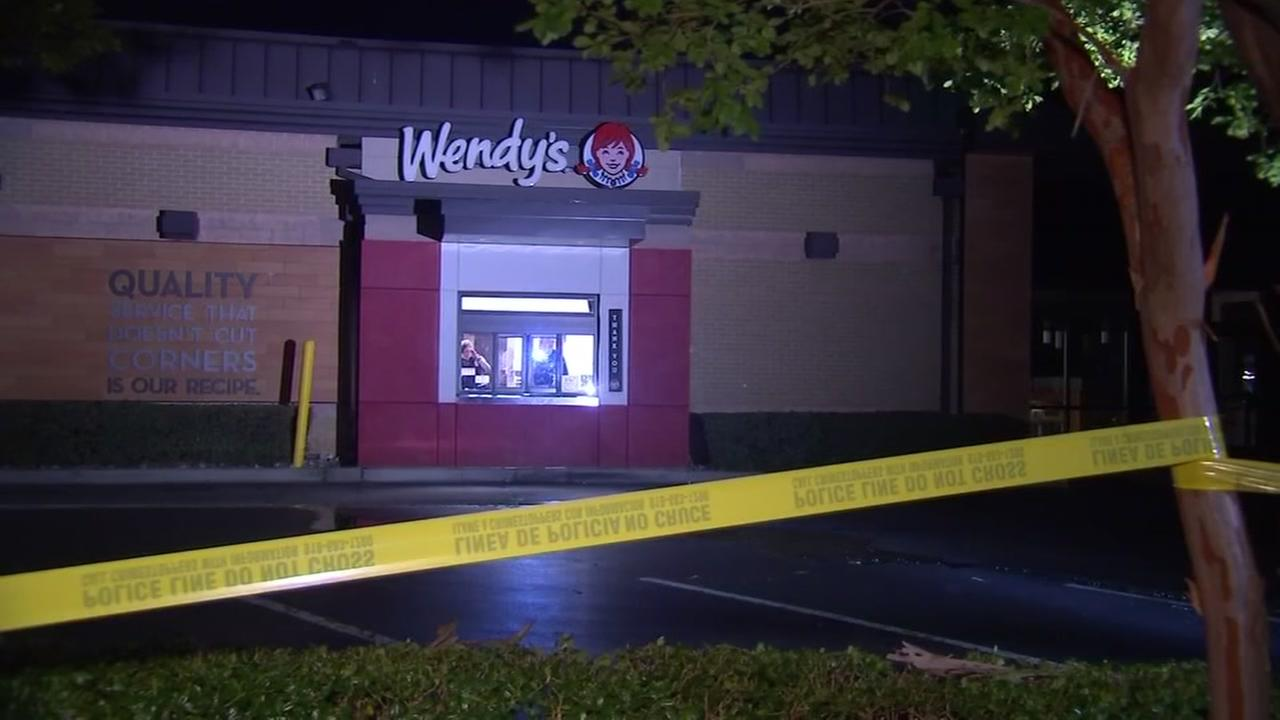 Employee shot during attempted robbery at Durham Wendys