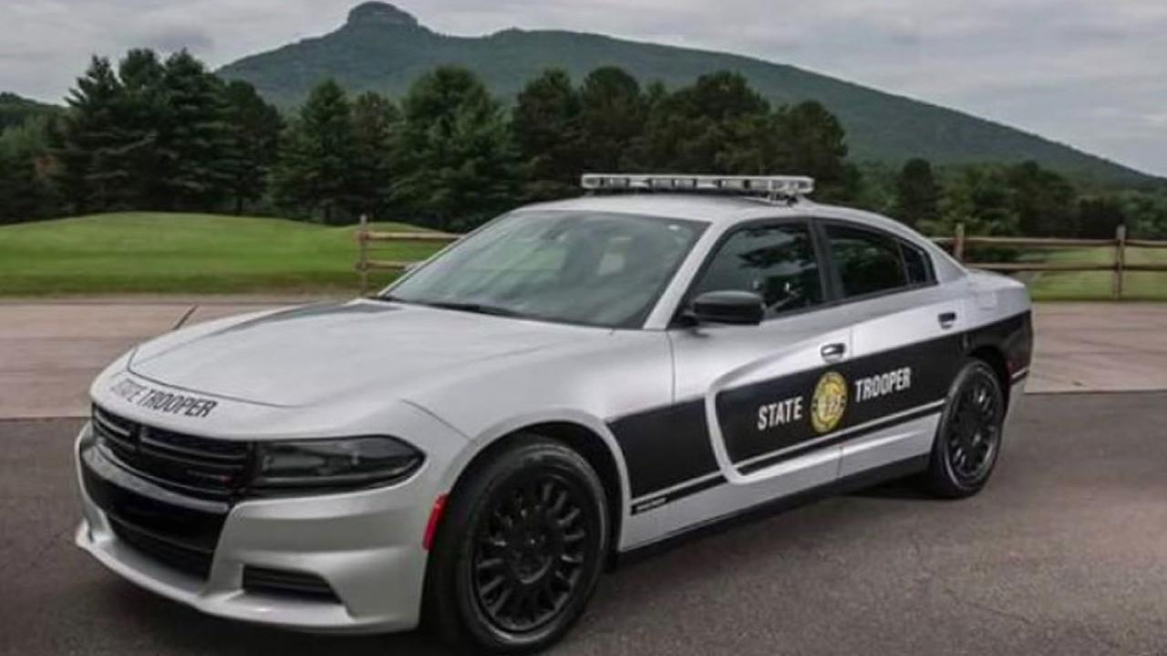 NC finishes third in contest for best-looking cruiser