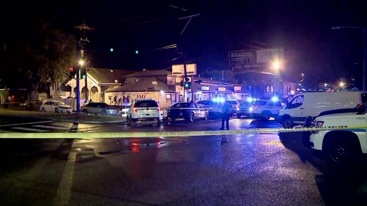 3 dead, 7 imjured in New Orleans shooting